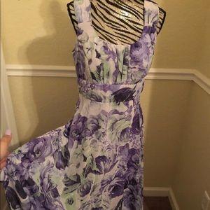 Ella Dressbarn Dress Size 12